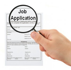 Would you put the word Aspergers down on your job application?