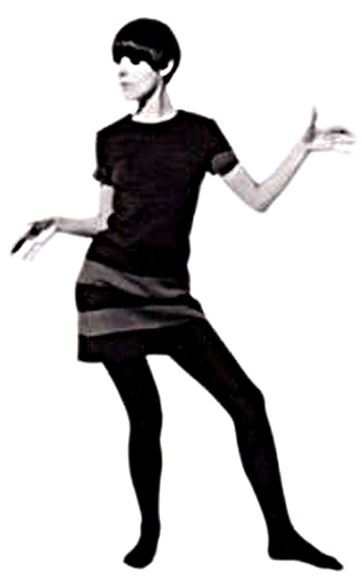 Mary Quant might be a personal icon of mine, but where would we