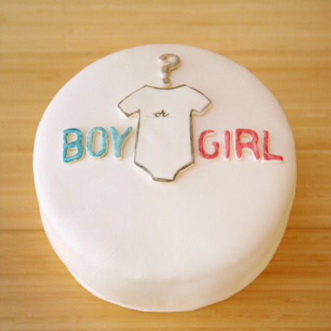 Gender Reveal Parties: Obsessive? Trendy? Cute Idea?